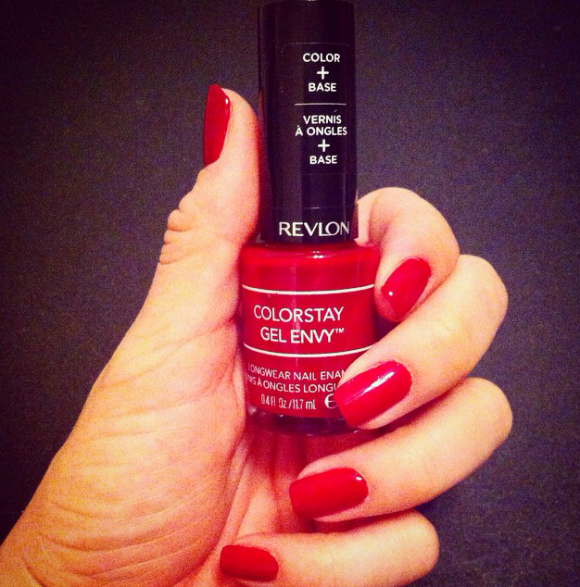 Revlon Queen of Hearts